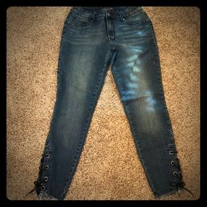 Maurice's jegging